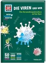 Die Viren und wir Cover