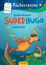 SUPER HUGO taucht ab ! Cover