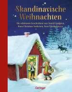 Skandinavische Weihnachten Cover