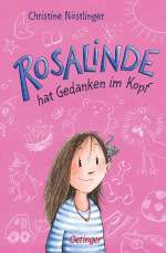 Rosalinde hat Gedanken im Kopf Cover
