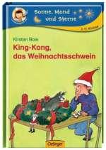 King-Kong, das Weihnachtsschwein Cover