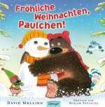 Fröhliche Weihnachten, Paulchen! Cover