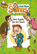 Das Sams - neue Punkte für das Sams Cover
