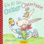 Ein Ei für Oskar Osterhase Cover