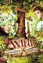 Wind und der geheime Sommer Cover
