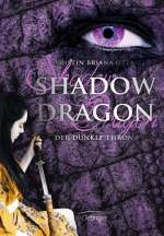 Shadow Dragon - der dunkle Thron Cover