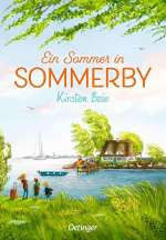 Ein Sommer in Sommerby Cover
