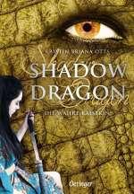 Shadow Dragon - die wahre Kaiserin Cover