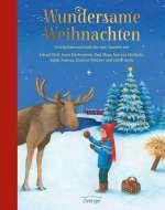 Wundersame Weihnachten Cover