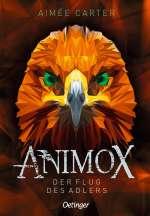 Der Flug des Adlers Cover