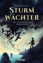 Sturmwächter - das Geheimnis von Arranmore Cover