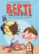 Berti und seine Brüder Cover