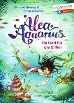 Alea Aquarius : Ein Lied für die Gilfen Cover