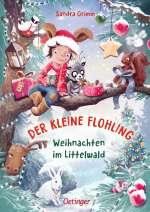 Weihnachten im Littelwald Cover