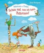 Schau mal, was ich kann, Pettersson! Cover