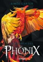 Der Fluch des Phönix Cover