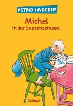 Michel in der Suppenschüssel Cover