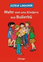 Mehr von uns Kindern aus Bullerbü Cover
