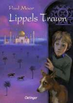 Lippels Traum! Cover
