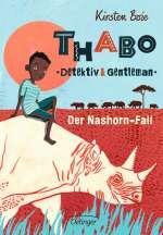 Der Nashorn-Fall Cover