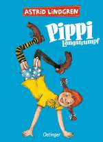 Pippi Langstrumpf Cover