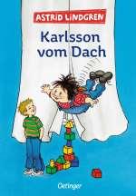 Karlsson vom Dach Cover