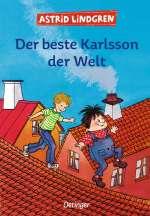 Der beste Karlsson der Welt Cover