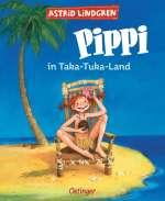 Pippi im Taka Tuka Land Cover