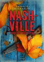 Nashville oder Das Wolfsspiel Cover