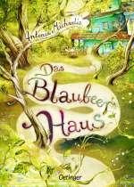 Das Blaubeerhaus Cover