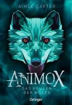 Das Heulen der Wölfe Cover