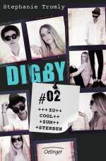 Digby #02 Cover