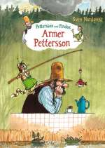 Armer Pettersson Cover