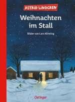 Weihnachten im Stall / Cover