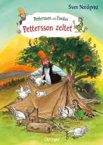 Pettersson zeltet Cover