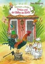 Findus und der Hahn im Korb Cover