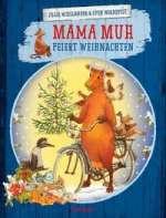 Mama Muh feiert Weihnachten Cover