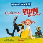 Guck mal, Pippi Langstrumpf (Bb) Cover