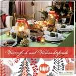 Winterglück und Weihnachtsfreude Cover