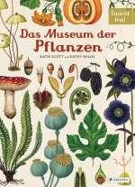 Das Museum der Pflanzen Cover