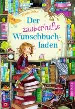 Der zauberhafte Wunschbuchladen Bd.1 Cover