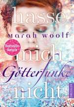 Hasse mich nicht! Cover