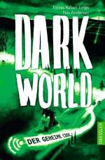 Darkworld Cover