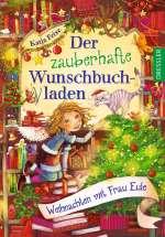 Weihnachten mit Frau Eule Cover