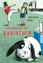 Unterwegs mit Kaninchen Cover