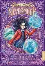 Das Geheimnis des Wunderschmieds (Nevermoor 2) Cover