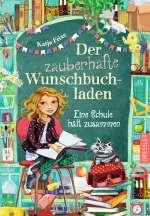 Der zauberhafte Wunschbuchladen 6 Cover