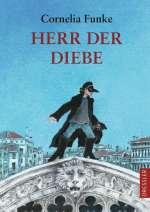 Herr der Diebe Cover