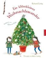 Ein klitzekleines Weihnachtswunder Cover