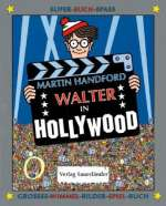 Walter in Hollywood Cover